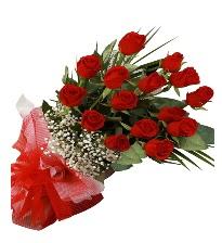 15 kırmızı gül buketi sevgiliye özel  Iğdır 14 kasım hediye çiçek yolla