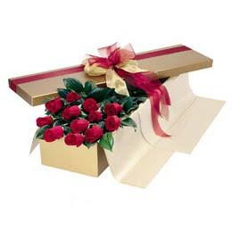 Iğdır Yaycı çiçek mağazası , çiçekçi adresleri  10 adet kutu özel kutu