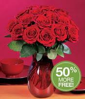 Iğdır 14 kasım hediye çiçek yolla  10 adet Vazoda Gül çiçek ideal seçim