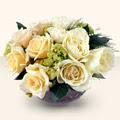 Iğdır Hakveis çiçek gönderme  9 adet sari gül cam yada mika vazo da  Iğdır Bağlar ucuz çiçek gönder