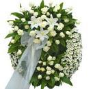 son yolculuk  tabut üstü model   Iğdır Hoşhaber çiçek servisi , çiçekçi adresleri