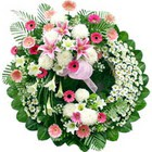 son yolculuk  tabut üstü model   Iğdır Kasımcan kaliteli taze ve ucuz çiçekler