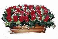 yapay gül çiçek sepeti   Iğdır Özdemir hediye sevgilime hediye çiçek