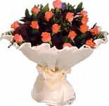 11 adet gonca gül buket   Iğdır 14 kasım hediye çiçek yolla