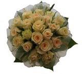 12 adet sari güllerden buket   Iğdır Kasımcan kaliteli taze ve ucuz çiçekler
