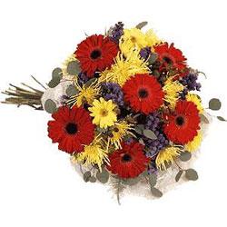 karisik mevsim demeti  Iğdır Yaycı çiçek mağazası , çiçekçi adresleri