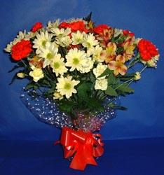 Iğdır Aşağı erhacı online çiçek gönderme sipariş  kir çiçekleri buketi mevsim demeti halinde