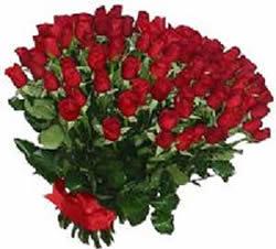 51 adet kirmizi gül buketi  Iğdır Akyumak 14 şubat sevgililer günü çiçek