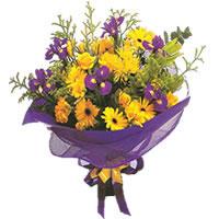 Iğdır 14 kasım hediye çiçek yolla  Karisik mevsim demeti karisik çiçekler