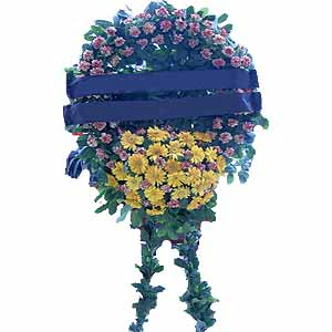 Cenaze çelenk , cenaze çiçekleri , çelengi  Iğdır çiçekçiler , çiçek yolla , çiçek gönder , çiçekçi