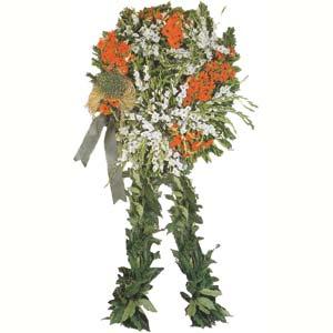 Cenaze çiçek , cenaze çiçekleri , çelengi  Iğdır çiçekçiler güvenli kaliteli hızlı çiçek