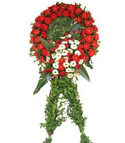 Cenaze çelenk , cenaze çiçekleri , çelengi  Iğdır Hoşhaber çiçek servisi , çiçekçi adresleri
