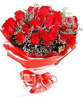 11 adet kaliteli görsel kirmizi gül  Iğdır Karaağaç internetten çiçek satışı