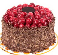 çikolatali franbuazli yas pasta 4 ila 6  Iğdır Söğütlü çiçek siparişi sitesi