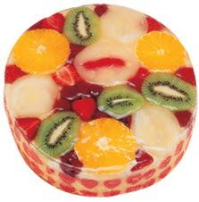Meyvali 4 ile 6 kisilik yas pasta leziz  Iğdır Aşağı erhacı online çiçek gönderme sipariş