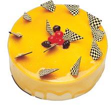 Karemelli yas pasta 4 ile 6 kisilik  leziz  Iğdır Özdemir hediye sevgilime hediye çiçek