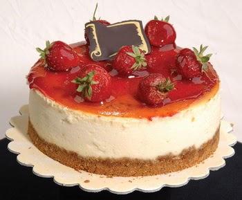 online pastaci 4 ile 6 kisilik yas pasta çilekli  Iğdır Obaköy cicekciler , cicek siparisi