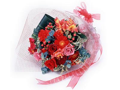 Karisik buket çiçek modeli sevilenlere  Iğdır Kasımcan kaliteli taze ve ucuz çiçekler