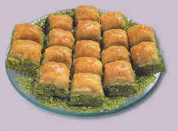 pasta tatli satisi essiz lezzette 1 kilo fistikli baklava  Iğdır Melekli anneler günü çiçek yolla