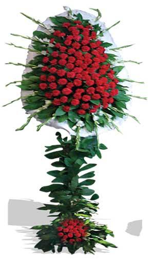 Dügün nikah açilis çiçekleri sepet modeli  Iğdır 14 kasım hediye çiçek yolla