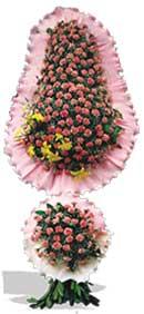 Dügün nikah açilis çiçekleri sepet modeli  Iğdır Karaağaç internetten çiçek satışı