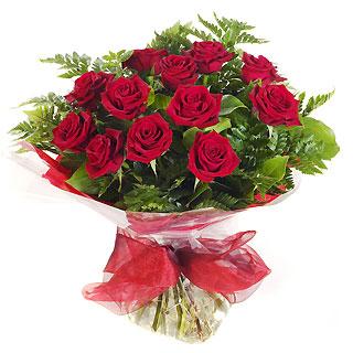 Ucuz Çiçek siparisi 11 kirmizi gül buketi  Iğdır çiçekçiler , çiçek yolla , çiçek gönder , çiçekçi