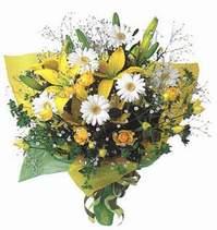 Iğdır Cumhuriyet çiçek siparişi vermek  Lilyum ve mevsim çiçekleri