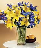 Iğdır çiçek yolla yurtiçi ve yurtdışı çiçek siparişi  Lilyum ve mevsim  çiçegi özel