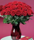 Iğdır çiçekçiler , çiçek yolla , çiçek gönder , çiçekçi   11 adet Vazoda Gül sevenler için ideal seçim