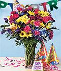 Iğdır Alikamerli çiçek satışı  Yeni yil için özel bir demet