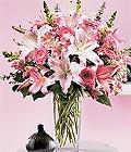 Iğdır topçular çiçek , çiçekçi , çiçekçilik  Kazablanka biçme vazoda