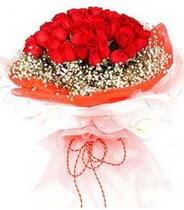 Iğdır çiçek gönder online çiçekçi , çiçek siparişi  21 adet askin kirmizi gül buketi