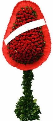 Tek katlı görsel düğün nikah açılış çiçeği  Iğdır Halfeli cicek , cicekci