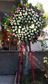 Iğdır Melekli anneler günü çiçek yolla  Cenaze Çelengi  Iğdır Obaköy cicekciler , cicek siparisi