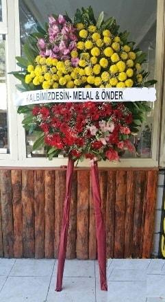 Iğdır çiçek yolla yurtiçi ve yurtdışı çiçek siparişi  Cenaze çiçek modeli