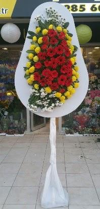 Tek katlı düğün nikah açılış çiçeği  Iğdır Özdemir hediye sevgilime hediye çiçek