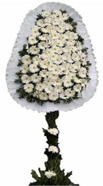 Tek katlı düğün nikah açılış çiçek modeli  Iğdır Obaköy cicekciler , cicek siparisi