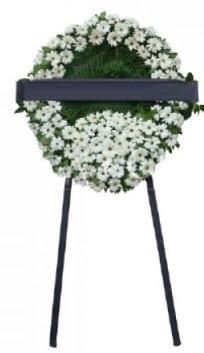 Cenaze çiçek modeli  Iğdır çiçekçiler güvenli kaliteli hızlı çiçek