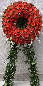 Cenaze çiçek modeli  Iğdır Halfeli cicek , cicekci