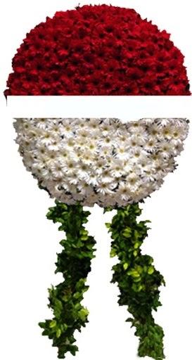 Cenaze çiçekleri modelleri  Iğdır Tuzluca çiçek yolla