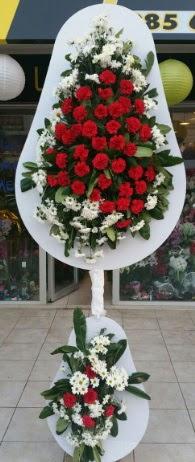 2 katlı nikah çiçeği düğün çiçeği  Iğdır Söğütlü çiçek siparişi sitesi