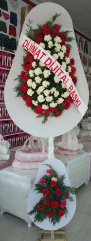 Çift katlı işyeri açılış çiçek modelleri  Iğdır Özdemir hediye sevgilime hediye çiçek