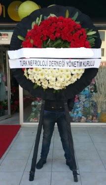 Cenaze çiçek modeli  Iğdır Obaköy cicekciler , cicek siparisi