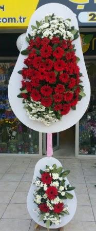 Çift katlı düğün nikah işyeri açılış çiçeği  Iğdır Bağlar ucuz çiçek gönder