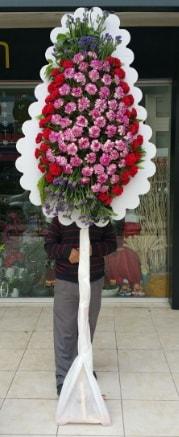 Tekli düğün nikah açılış çiçek modeli  Iğdır 7 kasım çiçekçiler