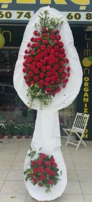 Düğüne nikaha çiçek modeli Ankara  Iğdır Karaağaç internetten çiçek satışı