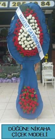 Düğüne nikaha çiçek modeli  Iğdır 7 kasım çiçekçiler