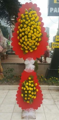 Düğün nikah açılış çiçek modeli  Iğdır Obaköy cicekciler , cicek siparisi