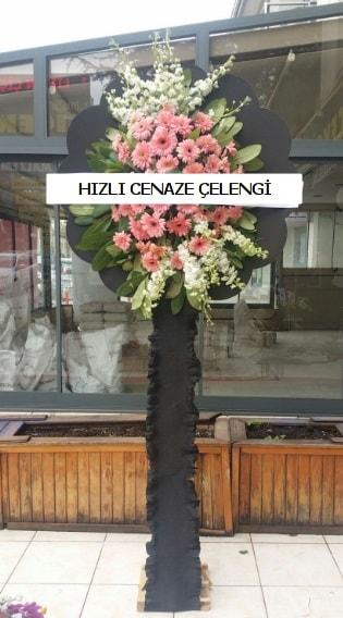 Hızlı cenaze çiçeği çelengi  Iğdır 12 eylül çiçekçi mağazası