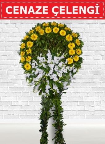 Cenaze Çelengi cenaze çiçeği  Iğdır 14 kasım hediye çiçek yolla